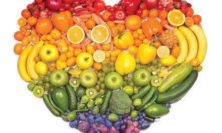 Spis dig endnu smukkere