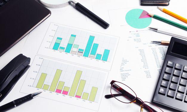 Branchestatistikken 2017