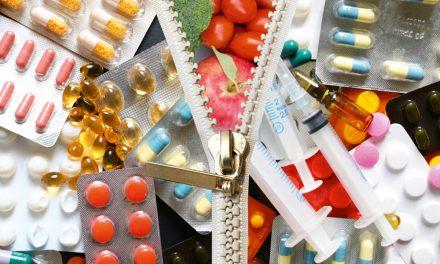 Er du også forvirret? – kosttilskud og naturlægemidler