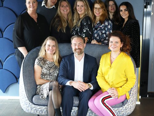 Tidens beauty trends ifølge Danish Beauty Award