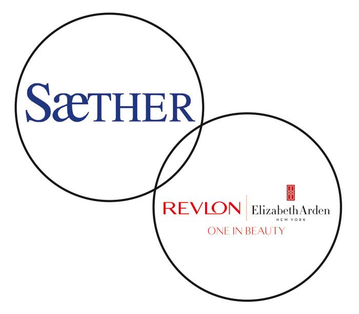 Sæther overtager Revlon/Elizabeth Arden
