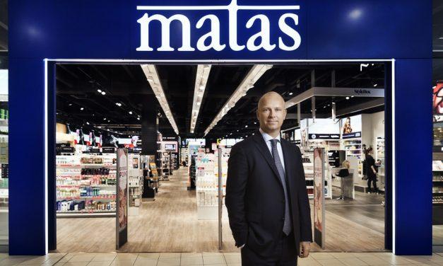 Matas køber Nilens Jord
