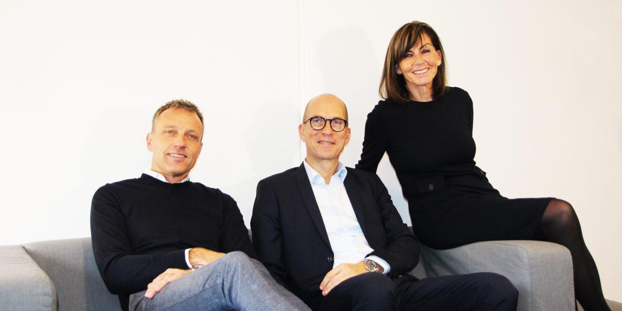 Ny ledelsesstruktur hos Sæther