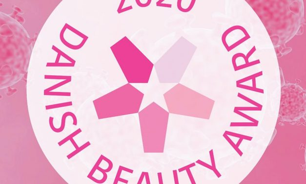 Danish Beauty Award er udskudt