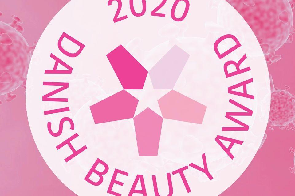 Danish Beauty Award er udskudt