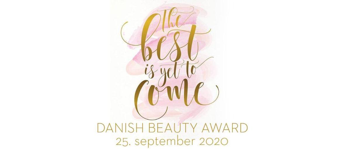 DBA 2020 afholdes i september