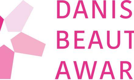 Danish Beauty Award – de nominerede