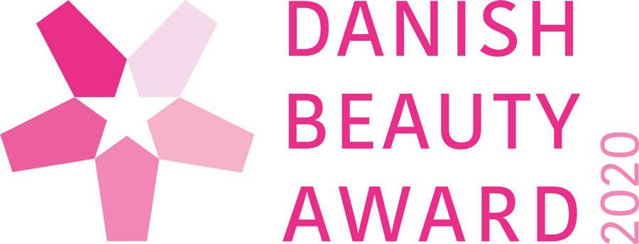 Danish Beauty Award – de nominerede
