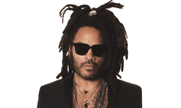 Lenny Kravitz for YSL Beauté