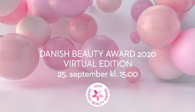 Danish Beauty Award – Virtual Edition