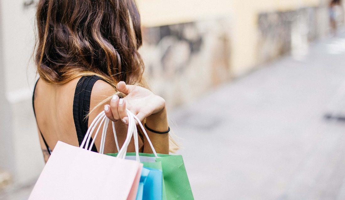 Nye regler for poser i detailhandlen