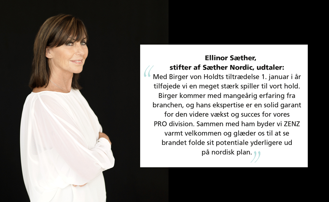 Ellinor Sæther