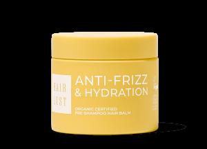 HairLust, Anti-Frizz & Hydration Pre-Shampoo Hair Balm