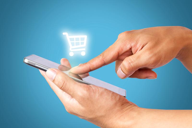 Væksten i onlineforbruget er kommet for at blive