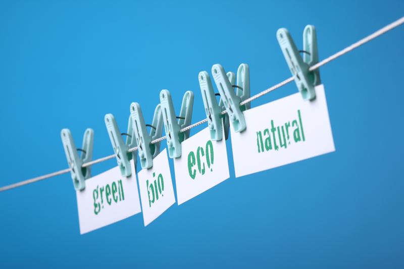Greenwashing – holder den grønne anprisning vand?